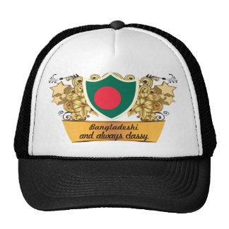Classy Bangladeshi Trucker Hat