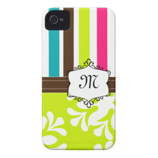 Classy Blackyberry Bold Cases By The Frisky Kitten iPhone 4 Case-Mate Case
