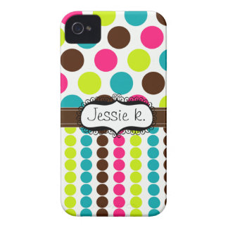 Classy Blackyberry Bold Cases By The Frisky Kitten iPhone 4 Covers