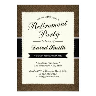 Retirement Party Invitations Announcements Zazzle