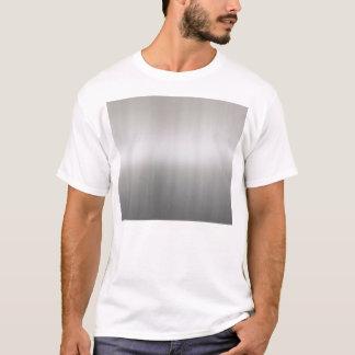Classy Brushed Aluminum T-Shirt