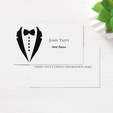 Professional Business Classy Business Card