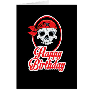 tattoo birthday greeting cards  zazzle, Birthday card