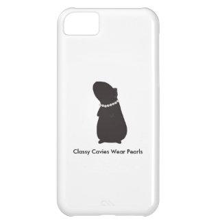 Classy Cavies iPhone 5 iPhone 5C Cover