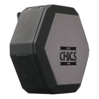 Classy Chics Vape Banner Black Boombot Rex Bluetooth Speaker