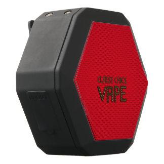 Classy Chics Vape Red Black Boombot Rex Bluetooth Speaker