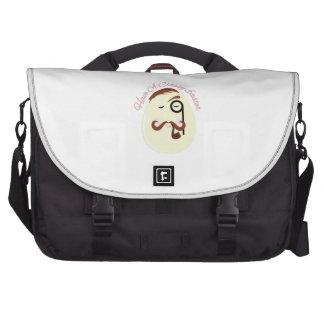 Classy Easter Laptop Bag