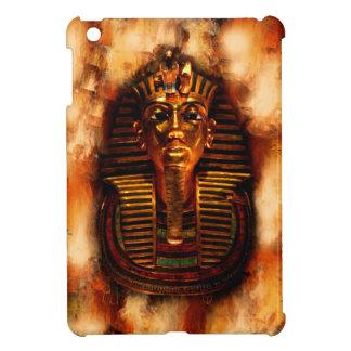 Classy Egyptian Pharaoh Tutankhamun iPad Mini Case