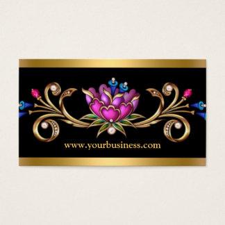 Classy Elegant Business Card