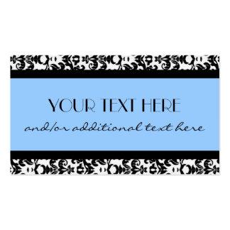 Classy & Fabulous Business Card Templates