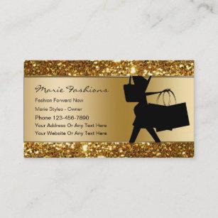 Fashion business cards 21200 fashion business card templates classy fashion business cards colourmoves