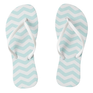 Classy Flip Flops With Changeable Background Color