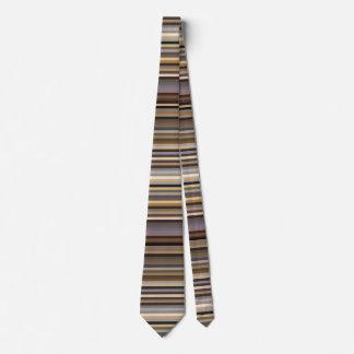 Classy Formal Stripes Tie