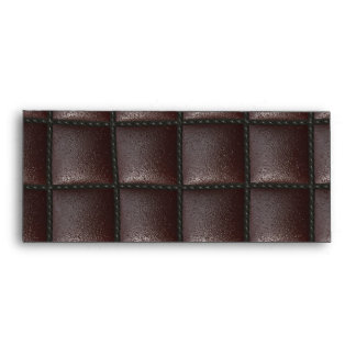 Classy Genuine Leather Designer Envelopes