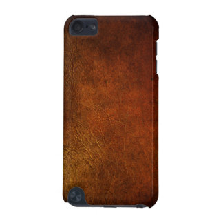 Classy Genuine Leather Textured iPod Touch Case