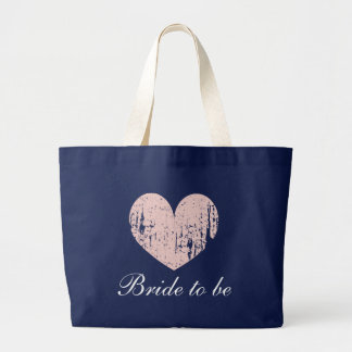 Classy getting married tote bag for bride to be