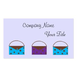 Classy Handbags Business Card