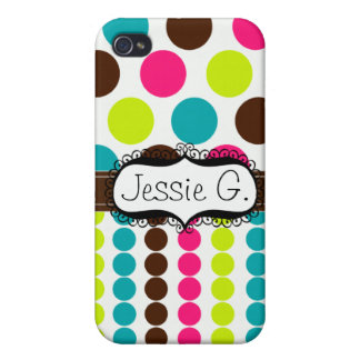 Classy iPhone4 Cases By The Frisky Kitten Covers For iPhone 4