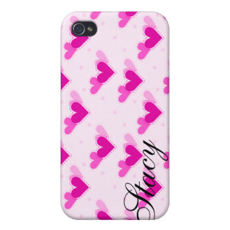 Classy iPhone4 Cases By The Frisky Kitten iPhone 4 Cases