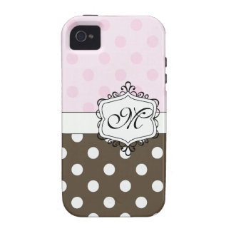 Classy iPhone 4 Cases by The Frisky Kitten