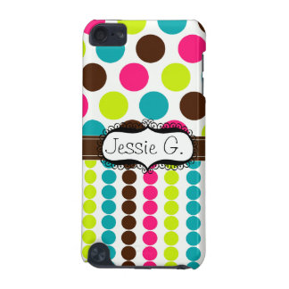 Classy iPod Cases By The Frisky Kitten iPod Touch (5th Generation) Covers