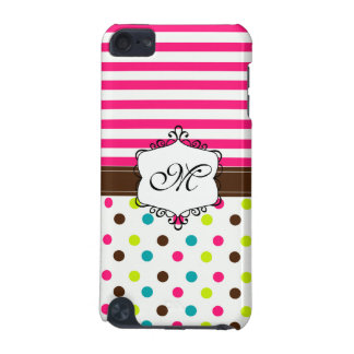 Classy iPod Cases By The Frisky Kitten iPod Touch (5th Generation) Cases
