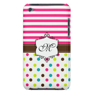 Classy iPod Cases By The Frisky Kitten iPod Touch Case