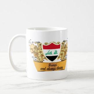 Classy Iraqi Coffee Mug