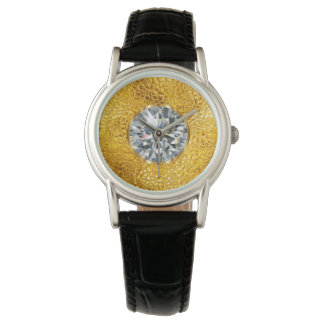 Classy Ladies Bling Wristwatches