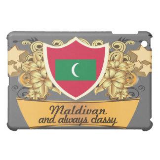 Classy Maldivan Cover For The iPad Mini