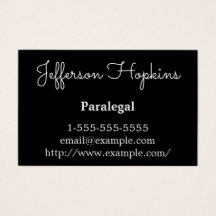 Patent business cards templates zazzle reheart Choice Image