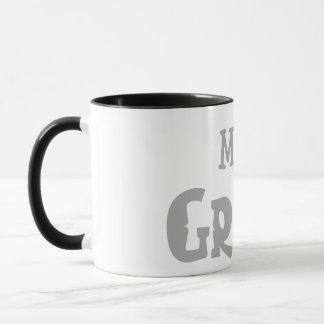 Classy Mother of Groom Mug
