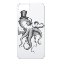Classy Octopus Case