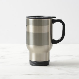 Classy Office Business Administrative Corporate Stainless Steel Travel Mug