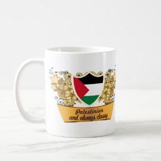 Classy Palestinian Coffee Mug