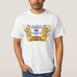 Classy Patagonian T-Shirt