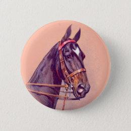 Classy Pinback Button
