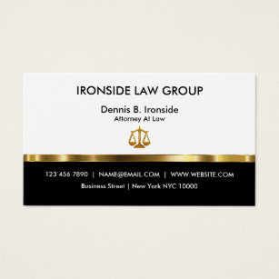 Attorney business cards 3300 attorney business card templates classy professional attorney business card flashek Images