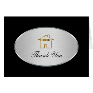 personalized notecards realtor thank you notes moving cards new