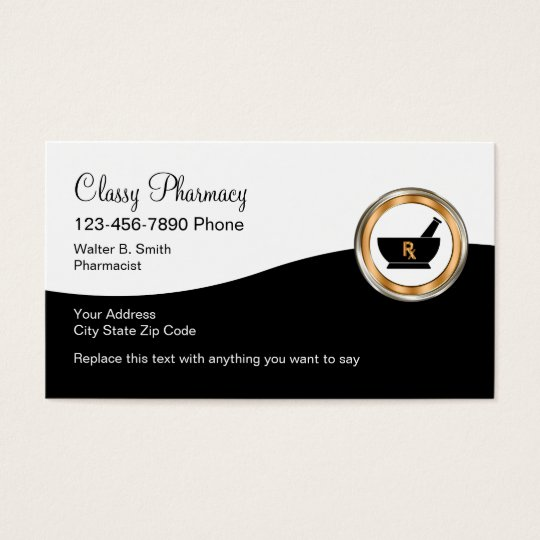 retail business cards