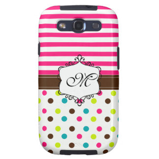 Classy Samsung Galaxy S Case By The Frisky Kitten Galaxy S3 Cover