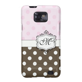 Classy Samsung Galaxy S Case By The Frisky Kitten Galaxy SII Cases