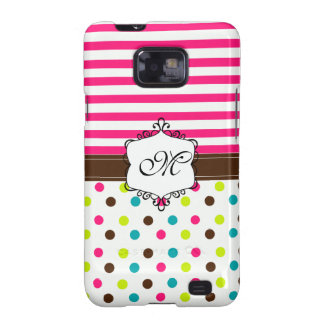 Classy Samsung Galaxy S Case By The Frisky Kitten Samsung Galaxy SII Covers
