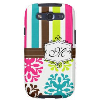 Classy Samsung Galaxy S Case By The Frisky Kitten Samsung Galaxy S3 Cases