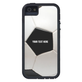 Classy Soccer | Football iPhone iPhone 5 Case