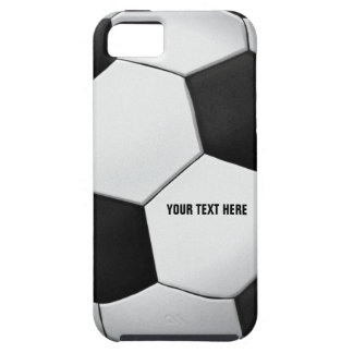 Classy Soccer | Football Sport Gift iPhone SE/5/5s Case