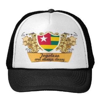 Classy Togolese Hats