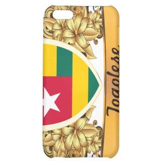 Classy Togolese iPhone 5C Cases