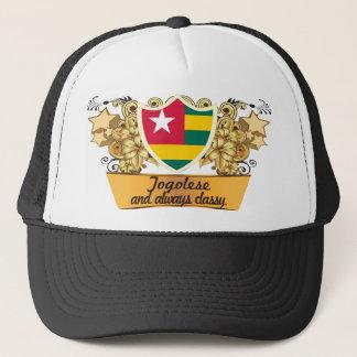 Classy Togolese Trucker Hat