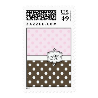 Classy U.S Postage By The Frisky Kitten